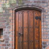 Kirchentüren